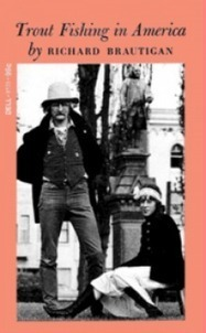 Richard Brautigan viewed as a troubled hippie poet who took his life as lovers often do | HULIQ | Human Writes | Scoop.it