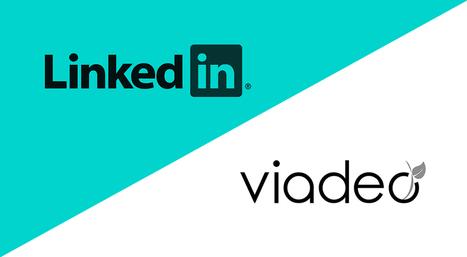 LinkedIn vs Viadeo : quel réseau social professionnel choisir ? | Ma veille - Technos et Réseaux Sociaux | Scoop.it