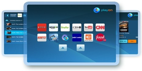 PlayOn TV on PC Review | How to Watch TV Online | Scoop.it