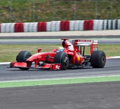 Grand Prix Formula 1 2012 | Barcelona Life | Scoop.it