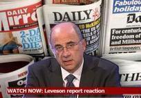 L'Etat doit-il surveiller la presse britannique? | DocPresseESJ | Scoop.it