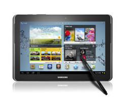 UBALK2 on Galaxy Note 10.1 | Technology Web | Scoop.it