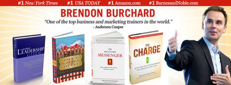 Brendon Burchard, Author The Millionaire Messenger | DTM Coaches and Consultants | Scoop.it