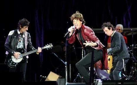 RTL était hier soir au concert des Rolling Stones ! - RTL.fr | Bruce Springsteen | Scoop.it
