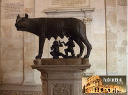 Los siete reyes de Roma, entre la leyenda y la realidad | Mundo Clásico | Scoop.it