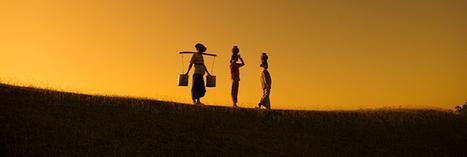 Le commerce équitable, bon pour les droits des femmes | FairTrade | Scoop.it