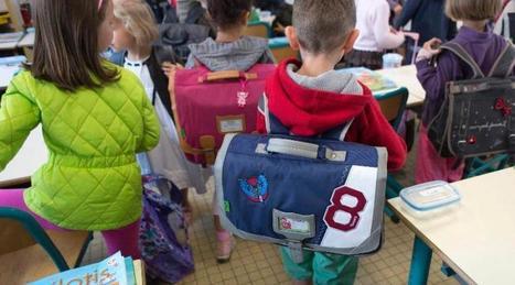 Grève dans les écoles jeudi à Nantes : accueil périscolaire perturbé | CaféAnimé | Scoop.it