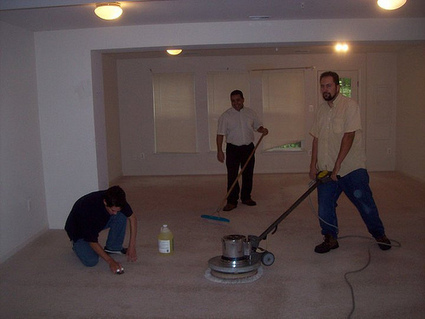 How to Make a Carpet Cleaning Solution | Tips For Keeping Your Carpet Clean | Scoop.it