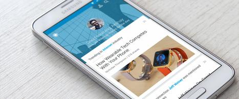 LinkedIn Pulse, potenza editoriale alla portata di tutti | Social Media War | Scoop.it