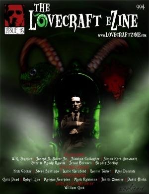 Lovecraft eZine Issue #15 – June2012 | Paraliteraturas + Pessoa, Borges e Lovecraft | Scoop.it