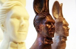 Benedict is immortalised in chocolate for Easter | Geek Style Guide | Geek Style Guide | Scoop.it