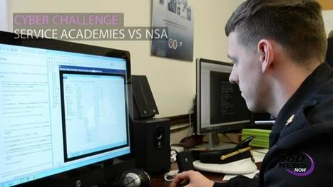 DOD News Now: NSA Holds 16th Annual Cyber Defense Exercise | digital citizenship | Scoop.it