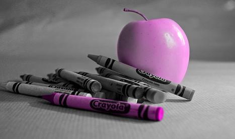 University of Cincinnati Sues Crayola over Patent Infringement   Real Estate Plus+ Daily News   Scoop.it