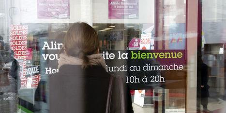 Peut-on obliger des commerçants à ouvrir les jours fériés? | Économie de proximité | Scoop.it