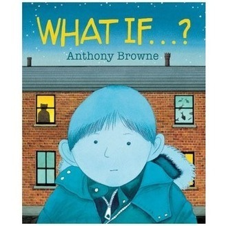 What If...? | Picture books dealing with multiculturalism & emotional issues | Scoop.it