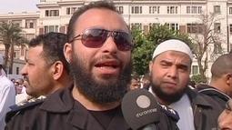Egypte: les policiers barbus, suspendus, réclament leur réintégration   Égypt-actus   Scoop.it