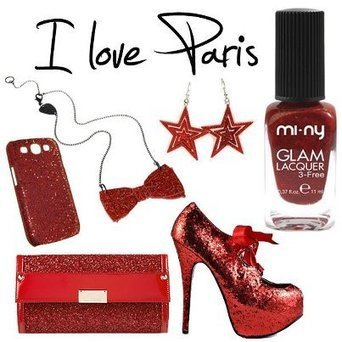 I LOVE PARIS | Fashion for all man kind | Scoop.it