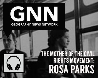 The Mother of the Civil Rights Movement | History and Social Studies Education | Scoop.it