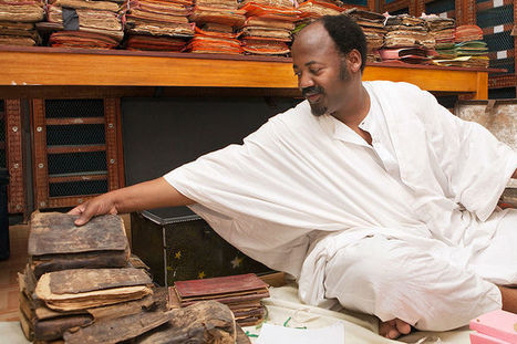 The Great Library Rescue of Timbuktu | Librarians in times of social unrest | Scoop.it