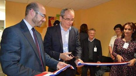 Le centre de simulation en santé du Scorff inauguré #sim4health | GAMIFICATION & SERIOUS GAMES IN HEALTH by PHARMAGEEK | Scoop.it