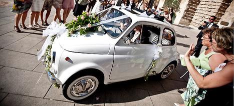 En Italie, le tourisme de mariage a généré 315 millions € en 2012 - Venice-etc   Mariage à l'Italienne   Scoop.it