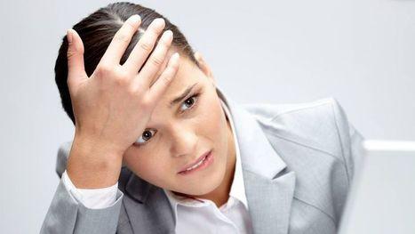 Stress : il faut savoir décompresser | TRH du LPO | Scoop.it
