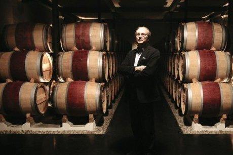 Vin : L'architecte aux 150 châteaux | Agriculture en Gironde | Scoop.it