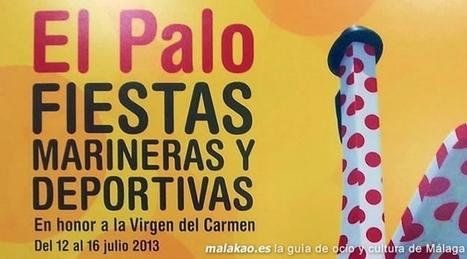 Feria de El Palo 2013 | Cosas de mi Tierra | Scoop.it