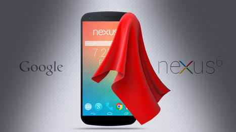 Nexus 6, Google's First Phablet Will Be Out There Later This Month | World Leaks | US tapped phones of 35 world leaders as spy drama grows | Scoop.it