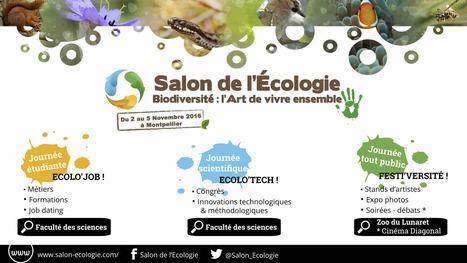 Entomo-calendrier octobre 2016 | Mon Scoop.it du week-end | Scoop.it