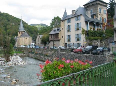 Arreau. Aménagement du centre-bourg   Vallée d'Aure - Pyrénées   Scoop.it