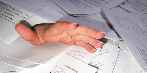 10 formas de luchar contra la procrastinación   DFI   Scoop.it