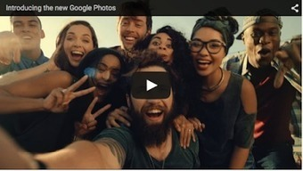 Google Released A New App Called Google Photos ~ Educational Technology and Mobile Learning | ipadyoupad | Scoop.it
