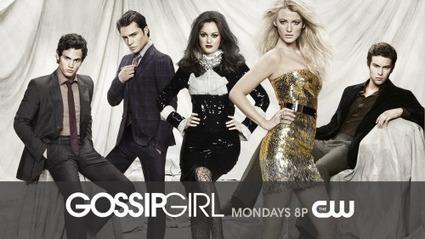 La fine di Gossip Girl, il primo telefilm social | JIMIPARADISE! | Scoop.it