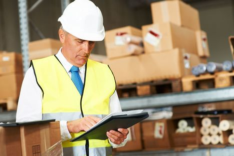 Problems Manufacturers Face with Traditional Inventory Management – & How to address them? | Gowebbaby's Prestigious Web Design | Scoop.it