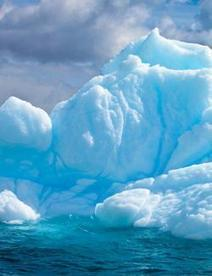 Science and Environment: Iceberg Dead Ahead! | Mom Ed | Scoop.it