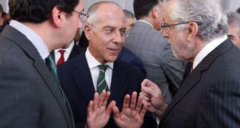 Enel venderá en torno al 30% de Endesa tras comprar sus activos en América | Geografia de España | Scoop.it