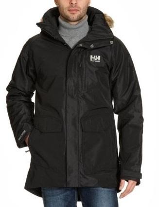 sport blazers: Ultra warm And Ultra Light Helly Hansen Men's Dubliner Parka | fashion | Scoop.it