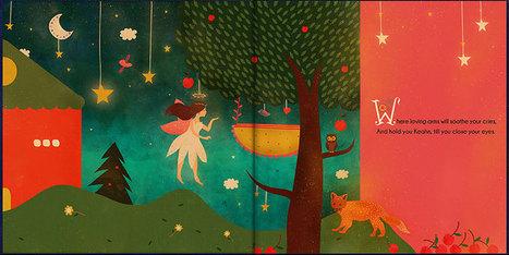 'Look It's Me': capitalizing on the art of storytelling for children | MyEdu&PLN | Scoop.it