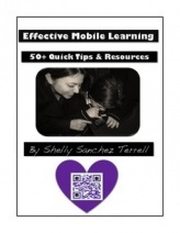 Effective Mobile Learning: 50+ Tips & Resources Ebook | REC:all | Scoop.it
