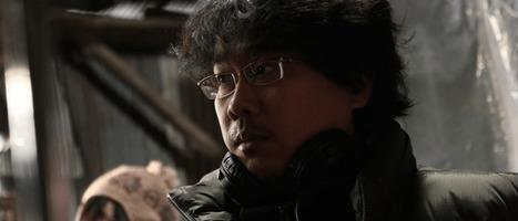 Netflix, Brad Pitt Board Bong Joon-ho Monster Movie Okja   Cine Asiático (Asian Cinema)   Scoop.it