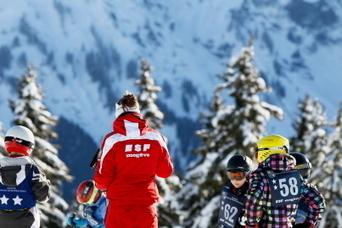 L'École du ski français, populaire jusqu'en Chine! | montagne | Scoop.it