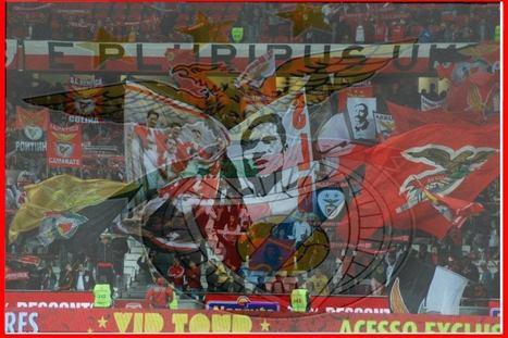 BENFICA GLORIOSO...: Segunda Liga Naval – Benfica B, dia 23, às ... | Benfica News | Scoop.it