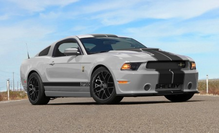2013 Shelby GT350 First Photo, Specs and Price – Only 350 Made – RoadandTrack.com   Mas interesante   Scoop.it