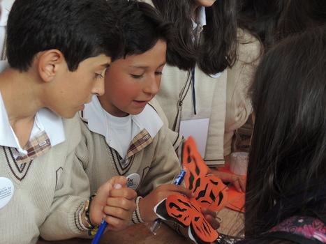 En La Calera terminó Semana de la Ciencia, Tecnología e innovación de Cundinamarca   Ciencia, Tecnología e Innovación para Cundinamarca.   Scoop.it