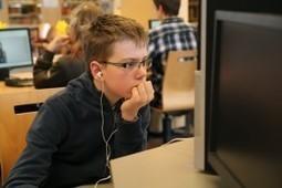 Zoeken op het internet, een uitdaging voor kinderen! | Mediawijsheid in het onderwijs | Scoop.it