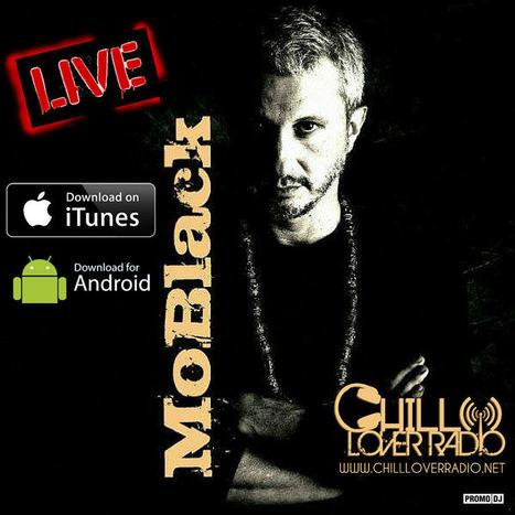 Moblack Records Radio Show Ep 05 | Chill Lover Radio Podcast Updates | Scoop.it