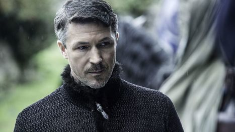 Game of Thrones proves that social media etiquette no longer exists | Small Business, Social Media and Digital Marketing | Scoop.it