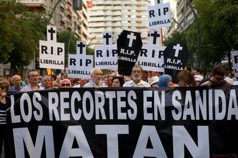 Marchas de la Dignidad por la Región de Murcia desde el 9 de Marzo - 22M en Madrid | Bruno Jordán | Scoop.it