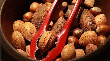 Les mangeurs de noix vivent plus longtemps | KILUVU | Scoop.it